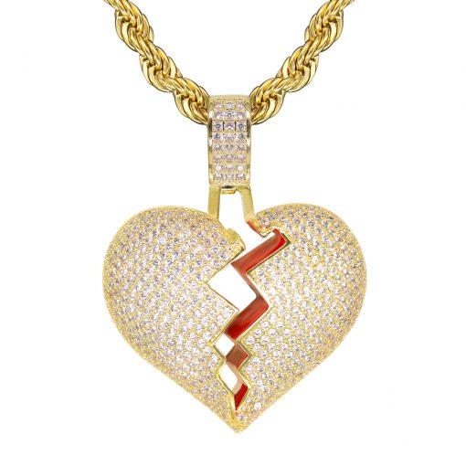 xxxtention heart