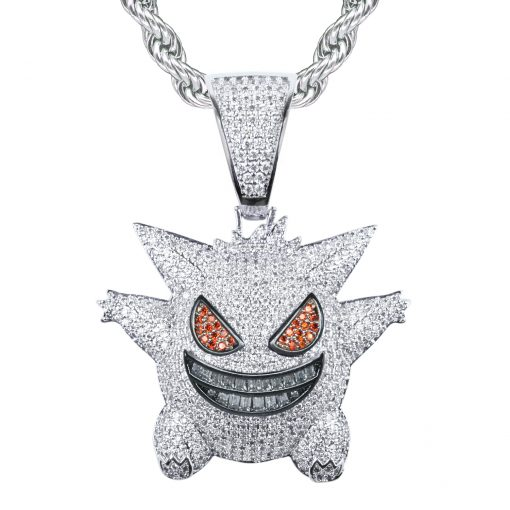 necklace ganger