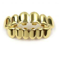 Gold Grillz 6pcs